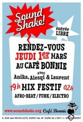 Sound Shake