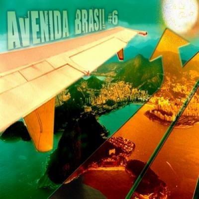 AVENiDA BRASiL #6