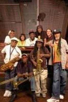 The Skatalites ( légendes ska)