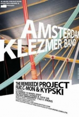 Amsterdam Klezmer Band Remixed
