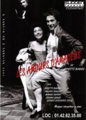 Les amours d'Amadeus