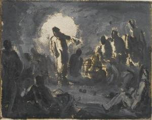 Joseph Parrocel (1646-1704)