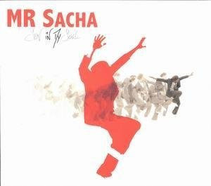 MR SACHA