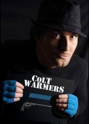 Colt WARMERS un guet-apens musical en couleur