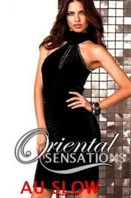 Oriental Sensations Ladies