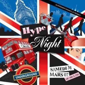 Hype Night