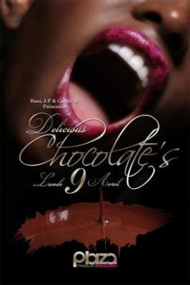 DELICIOUS CHOCOLATE'S