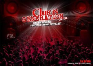 Club'in Generation