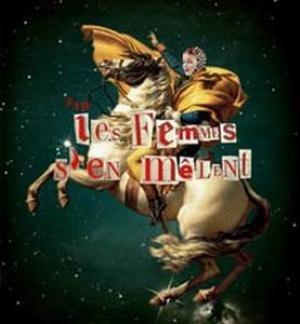 Le festival les Femmes s'en mêlent présente : ELECTRELANE + GOMM + TENDER FOREVER
