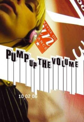 Pump up the volume ft Common People