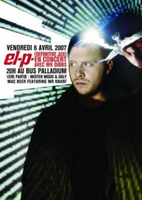 EL-P (Definitive Jux)