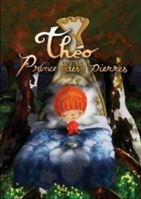 THEO PRINCE DES PIERRES