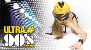 ULTRA.# 90s FOREVER
