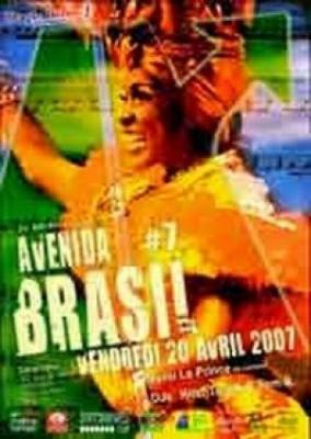 AVENiDA BRASiL #7