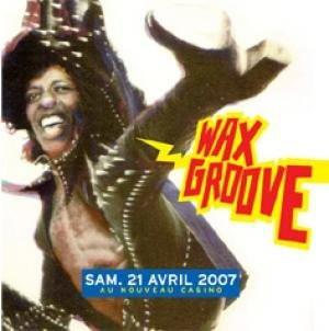 Waxgroove