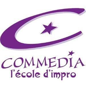 Magic'impro par Commedia
