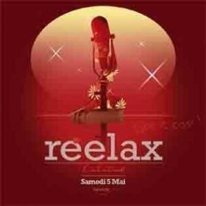 Reelax Live #6
