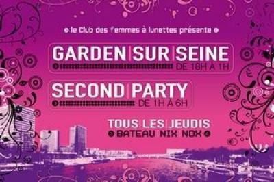 Garden Sur Seine