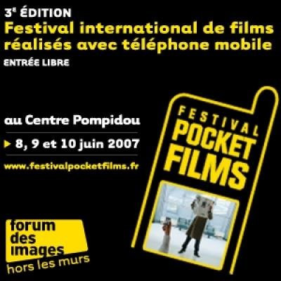 FESTIVAL POCKET FILMS 2007