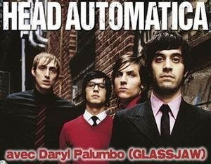 Head Automatica