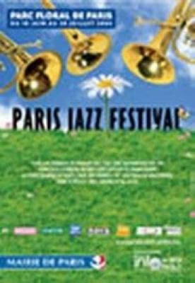 Paris jazz Festival 2007