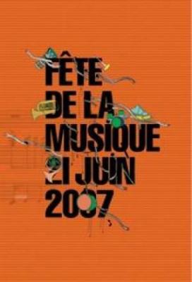 Fête de la musique Place des Vosges