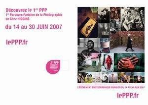 le PPP-l'évenément photographique parisien
