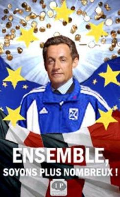 Sarkozy, pourquoi pas...