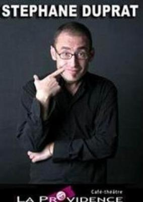 Stéphane Duprat