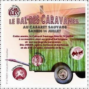 Le Bal des Caravanes