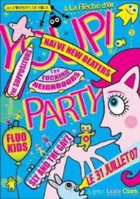 Youpi Party