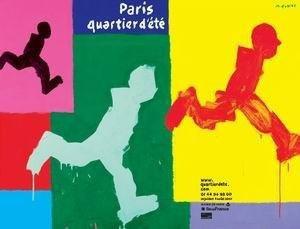 Paris quartier d'été : Les Arènes du Jazz