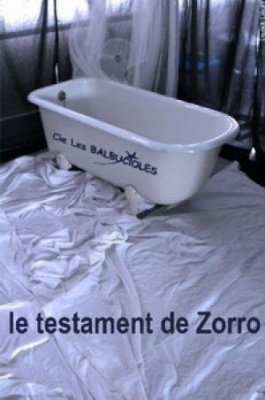 Le testament de Zorro