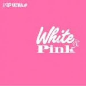 Ultra white and pink