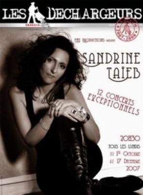Sandrine Taïeb