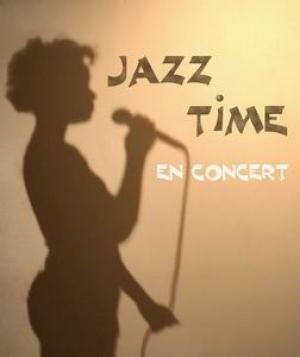 + de musique entre les arbres avec Jazz TIme