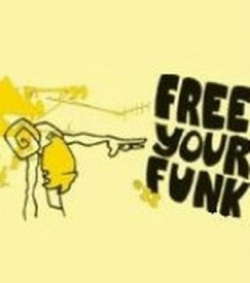 Nuits Noires #4: Free Your Funk