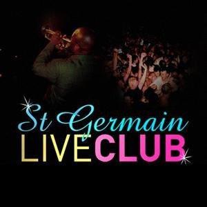 St Germain Live Club
