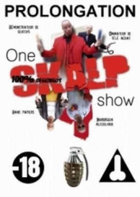One Skalp Show