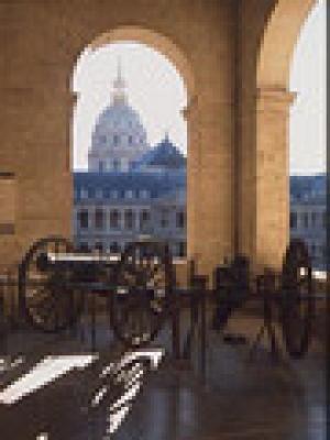 Musée de l' armée
