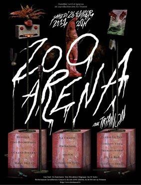 Zoo Arena