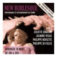 New Burlesque Conféence