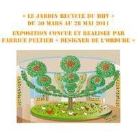 Jardin Recyclable