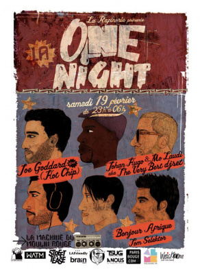 La One Night