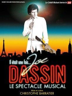 Joe Dassin Olympia