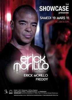 Erick Morillo Showcase