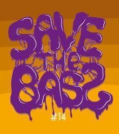 Save The Bass S2#16 : Dubstep/Drum&Bass/Moombahcore Party w / DAVE SCORP