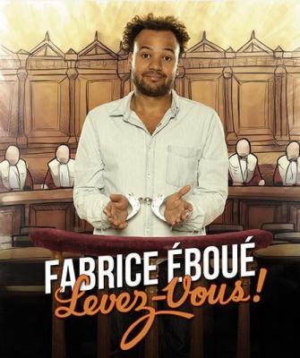 """""""Fabrice Eboué, Levez-vous !"""""""