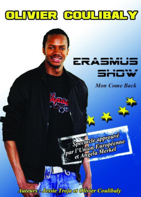 Erasmus Show (One Man Show)