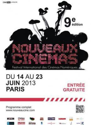 Festival des Nouveaux Cinémas
